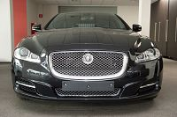 Jaguar  XJ 5.0i  V8 S/C  Supersport Long - Nieuw model