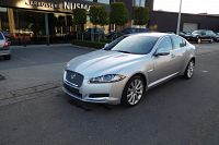 XF 2.2 D Premium Luxury