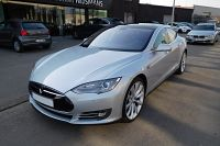 Tesla Model S 85 kWh Performance Plus