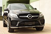 GLE 350 Coupé D 4-Matic - AMG