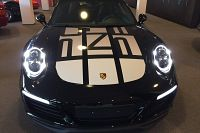 991 - 911 Carrera S Endurance Racing