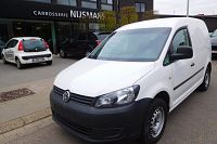 Caddy 1.6 TDi - Lichte vracht - Goede staat - Airco/Navi